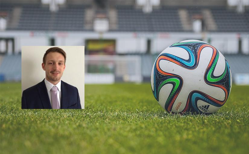 Rozhovor sOndřejem Karanským – majitelem agentury, která se stará osportovce