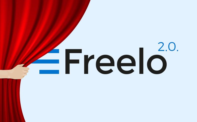 Freelo roztahuje křídla asnovou verzí přínáší celou řadu novinek avylepšení