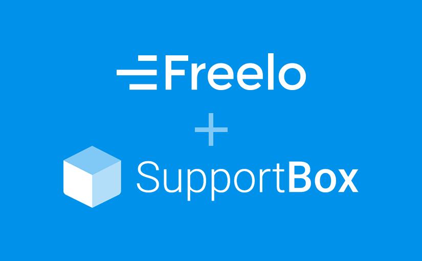 SupportBox & Freelo — dvojka, která zvládne úkoly i zákaznickou péči